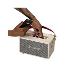 MARSHALL KILBURN Bluetooth hangszóró Cream