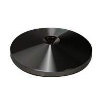 NorStone Conter-Spike tüskealátét, fekete