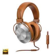 Pioneer SE-MS5T fejhallgató barna