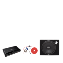 Rockford Fosgate SSK 600 MKII