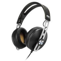 Sennheiser MOMENTUM Around-Ear (M2) fejhallgató Android és iPhone kábellel