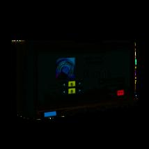 Alpine ICS-X7 fejlett navigációs rendszer