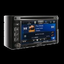 Alpine INE-W920R Fejlett navigációs rendszer