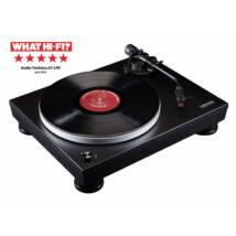 Audio-Technica AT-LP5 Közvetlen hajtású professzionális lemezjátszó