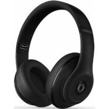 Beats Studio 2.0 Wireless Matt Fekete  fejhallgató