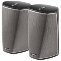 Denon HEOS 1 HS2 DUO PACK fekete Multiroom hordozható hangszóró