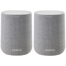 Harman Kardon Citation ONE DUO multiroom hangsugárzópár, szürke