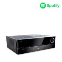 Harman Kardon AVR-161S 5.1 házimozi erősítő, Spotify támogatással