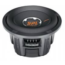 Hertz SX 250 D.1 Mélynyomó, 25cm, 2x2 Ohm