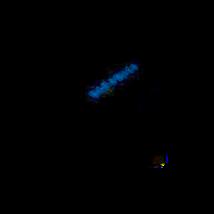 Hifonics Andromeda 4, 4 csatornás erősítő