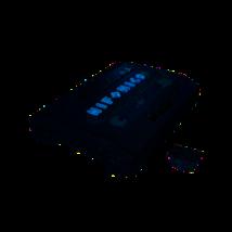 Hifonics BXI1500D mono erősítő