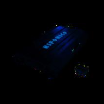 Hifonics BXI2000D mono erősítő