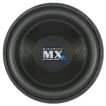 Hifonics MXT12D4 mélysugárzó