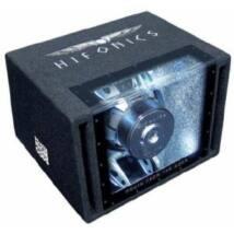 Hifonics ZXI10BP mélyláda