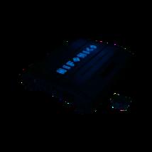 Hifonics ZXI4002 2 csatornás erősítő