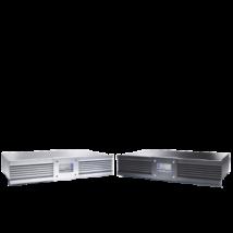 Isotek EVO3 AQUARIUS hálózati tápelosztó és szűrő