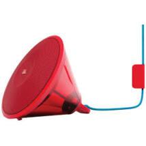 JBL Spark, hordozható Bluetooth hangszóró piros