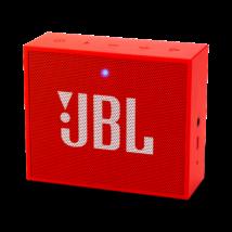 JBL GO+ hordozható bluetooth hangszóró, piros