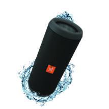 JBL Flip 3 Black Edition, vízálló bluetooth hangszóró