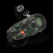 JBL Xtreme 2  vízálló bluetooth hangszóró Squad