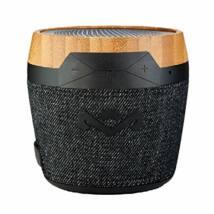 Marley Chant Mini EM-JA007-SB, hordozható bluetooth hangszóró fekete