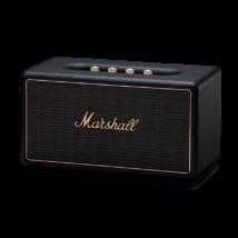 MARSHALL STANMORE WiFi multi-room hangszóró, fekete