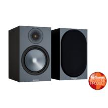 Monitor Audio Bronze 100 (6G) polcsugárzó pár, fekete