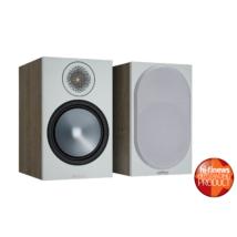 Monitor Audio Bronze 100 (6G) polcsugárzó pár, szürke