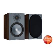 Monitor Audio Bronze 100 (6G) polcsugárzó pár, dió