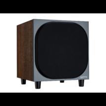 Monitor Audio Bronze W10 (6G) mélysugárzó, dió