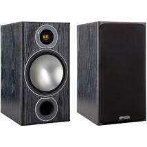 Monitor Audio Bronze 2 hangfal pár, fekete