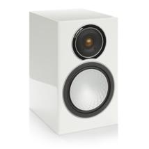 Monitor Audio Silver 2 magasfényű hangfal pár fehér