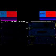 Pioneer A70 + PD50 + N50 Sztereó szett