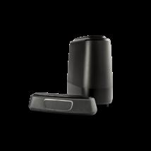 Polk Audio Magnifi Mini házimozi projektor, fekete