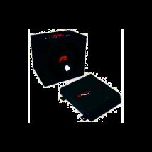 Renegade RX-A550 2 csatornás erősítő + RXV1200 mélyláda szett