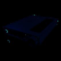 Sennheiser HDVA 600 fejhallgató erősítő