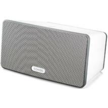 Sonos PLAY3 Zóna lejátszó fehér