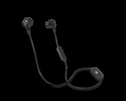 JBL Inspire 500 sport fülhallgató, fekete