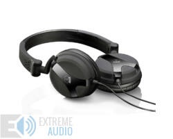 AKG K518 DJ fejhallgató