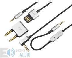 AKG N60 NC aktív zajszűréses fejhallgató