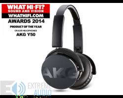 AKG Y50 fejhallgató