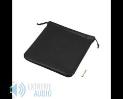 Audio-Technica ATH-M60X Professzionális fejhallgató, fekete (bemutató darab)