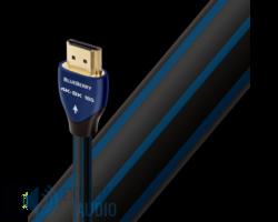 Audioquest Blueberry 18G HDMI kábel 1m