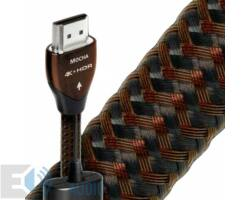 AudioQuest Mocha HDMI 4K Ultra HD 3D kábel 1m