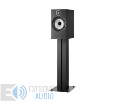 Bowers & Wilkins 606 S2 Anniversary Edition, fekete