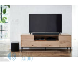 Bose Soundbar 700 hangprojektor + Bass Module 700 szett, fekete