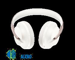 Bose Headphones 700 aktív zajszűrős fejhallgató, matt fehér