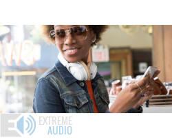 Bose SoundLink II  fül köré illeszkedő fehér Bluetooth  fejhallgató