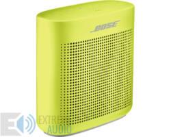 Bose SoundLink Color II Bluetooth hangszóró, citrom