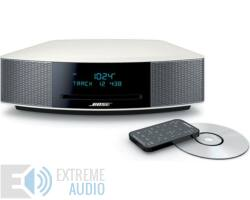 Bose Wave Music System hangrendszer IV DAB sarki fehér